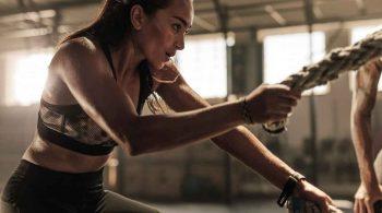Trening na siłę