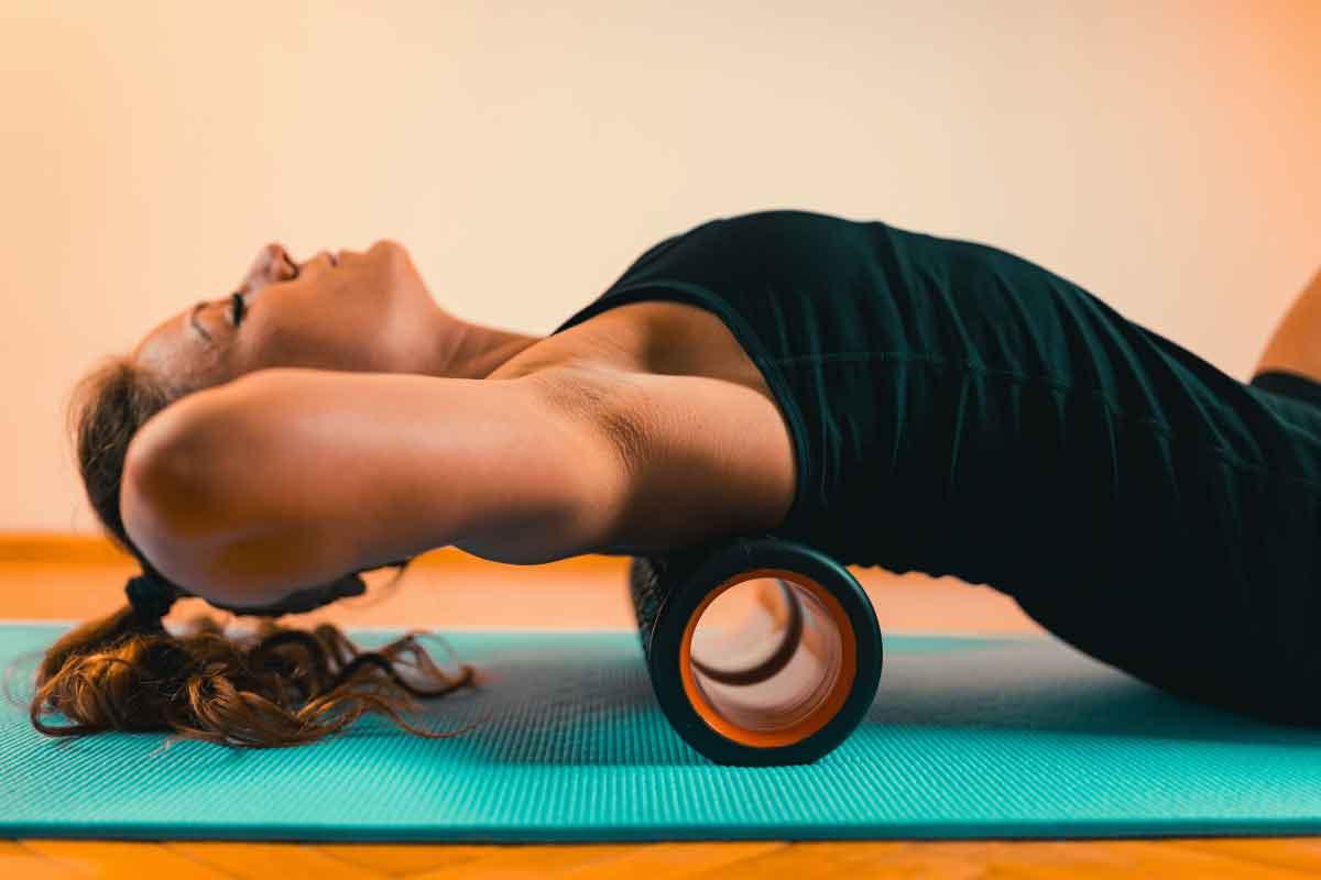 Ćwiczenia na kręgosłup piersiowy – 38 aktywności wykorzystywanych w treningu sportowym