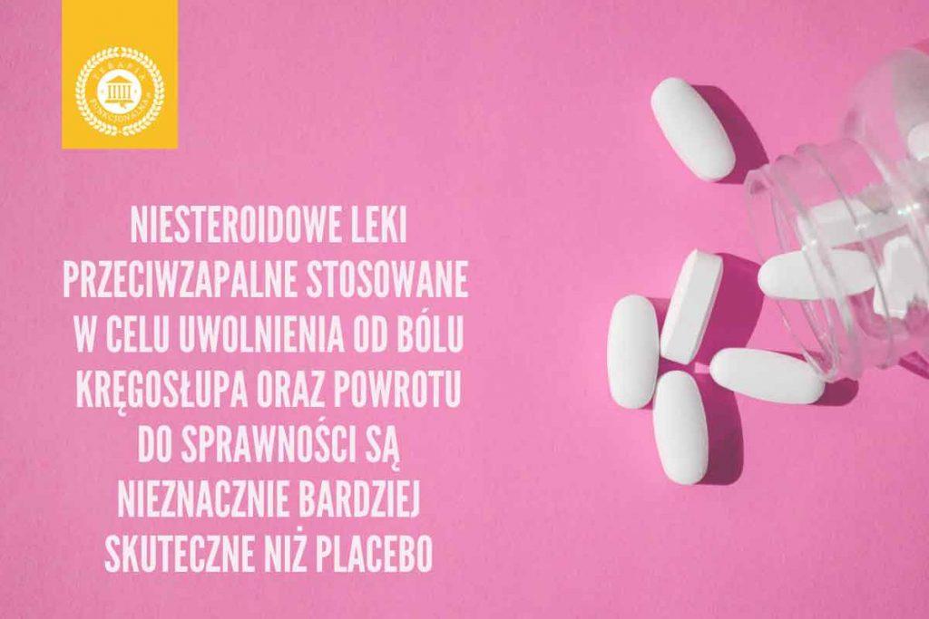 niesteroidowe leki przeciw zapalne