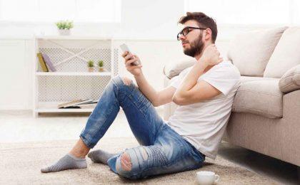 syndrom sms-owej szyi