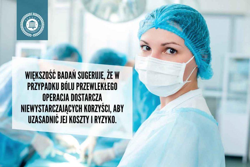 zabiegi chirurgiczne koszty i ryzyko
